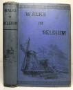 WALKS IN BELGIUM Amelia M. and John B. Marsh 1873 (2)